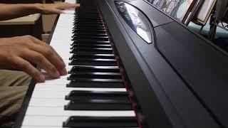 J☆Dee'Z(ジェイディーズ)『流星のパノラマ』 ピアノで弾いてみた