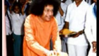 sri sathya sai baba discourse 2009-jan-1 , part 2, tulugu with english traslation