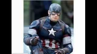 Вероятные подробности фильма -Мстители 2-
