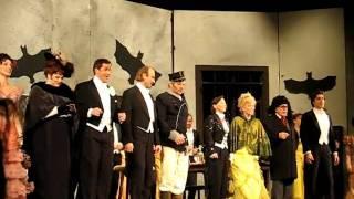 Operettenbühne Wien - DIE FLEDERMAUS (18)