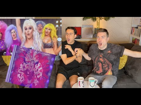 Download Rupaul's Drag Race All Stars 6 Episode 7 + Untucked Reaction