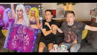 Rupaul's Drag Race All Stars 6 Episode 7 + Untucked Reaction