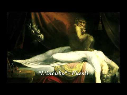 Il Romanticismo - tra Musica e Pittura
