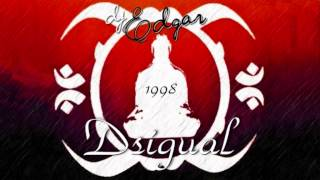 Dj Edgar·/·Dsigual·/·Summer 1998