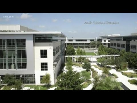 Apple to build new $1B campus in Austin