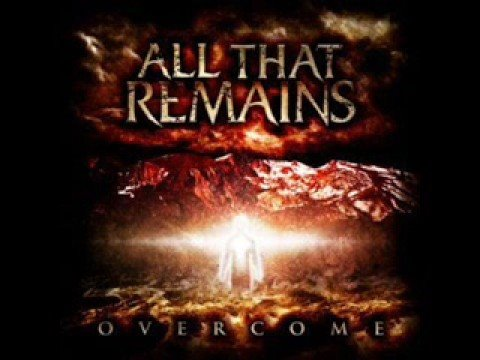 All That Remains  A Song For The Hopeless w lyrics