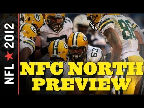 NFC North Preview: Packers Loaded, Class of Norris Division Despite Improvement of Bears and Lions