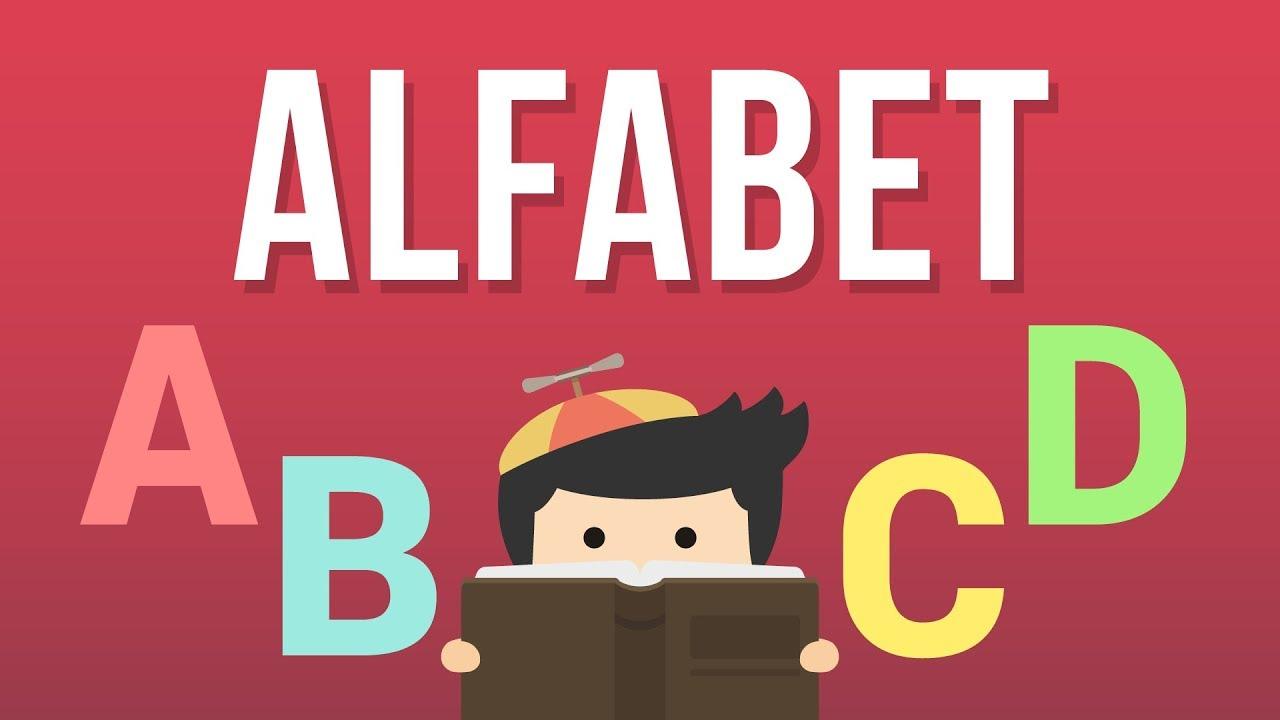 Darimana Asal-Usul Alfabet yang Ada dalam Bahasa Indonesia?