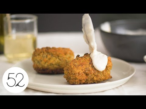 Old South Salmon Croquettes Recipe on Food52