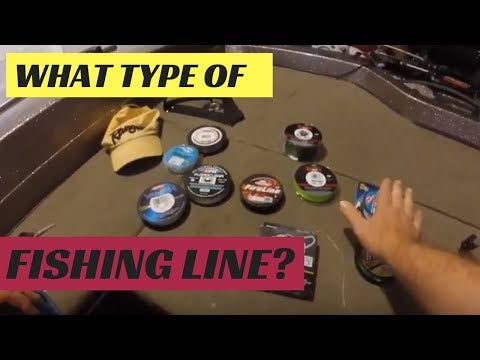 How to Remove Old Fishing Line From Reel