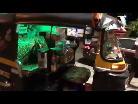 AC Fitted Auto Rickshaw - Must Watch