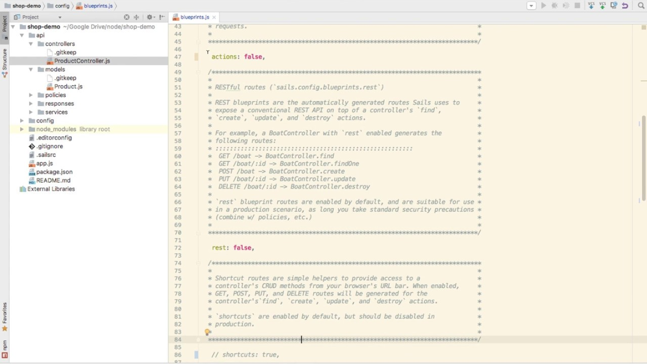 Build rest api with sails js and node js 5 crud in sailsjs youtube build rest api with sails js and node js 5 crud in sailsjs malvernweather Gallery