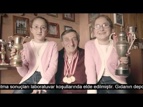 Vestel Puzzle Buzdolı -- Reklam Filmi