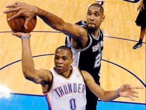 Best NBA Blocks Of All Time