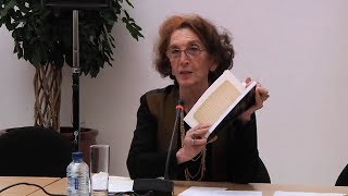 J. Altounian - Lecture et refoulement d'un Journal de déportation - 2011-02