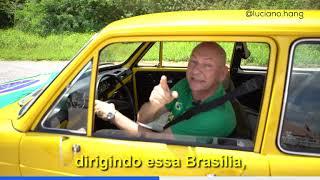 BRASÍLIA SOB NOVA DIREÇÃO | O Brasil que queremos | Luciano Hang