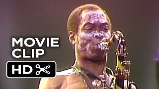 Finding Fela! Movie CLIP - What I Feel (2014) - Documentary HD