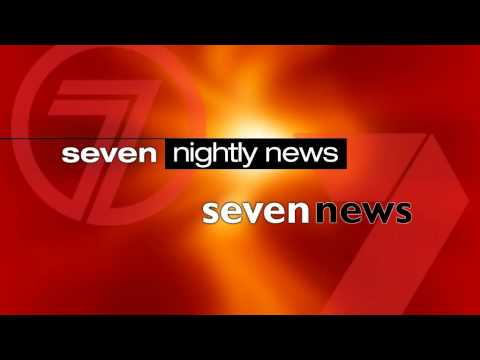 Seven News theme music: Version 2 ('The Mission' NBC) (1999-2003)
