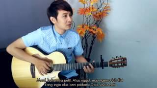 (Jamrud) Selamat Ulang Tahun - Nathan Fingerstyle | Guitar Cover Mp3