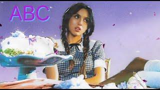 Learn The ABC'S With Olivia Rodrigo!