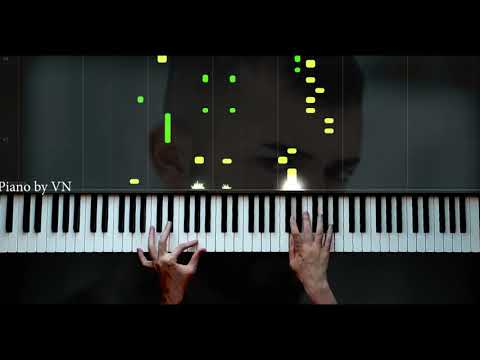 Sevmedim Deme - Piano by VN
