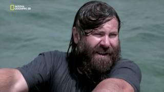 Outsiders Leben in der Wildnis Staffel 1 Folge 2
