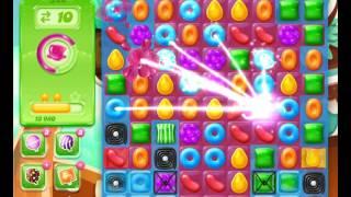 Candy Crush Jelly Saga Level 344
