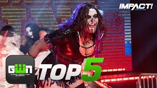 Baixar 5 GREATEST Rosemary Moments in IMPACT Wrestling | GWN Top 5