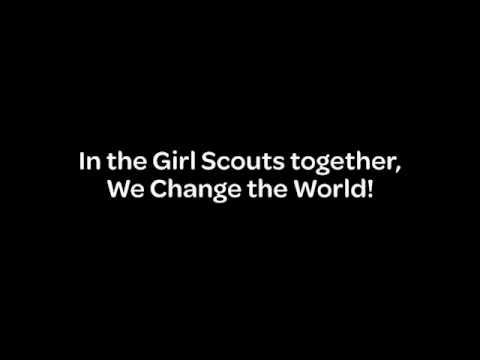 Girl Scout Rap