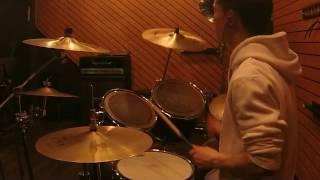 【叩いてみた】ONE OK ROCK「完全感覚Dreamer」