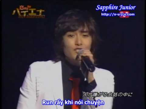 [Vietsub] Super Junior K.R.Y - The Night Chicago Died Perf [s-u-j-u.net]