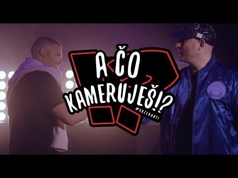 A Čo Kameruješ?! - Ego feat. Tomi |Ako to cítiš|