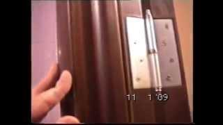 Монтаж двери, доборы для ванной комнаты www.remsanteh. ru(http://www.remsanteh.ru/ - мой сайт все общения на Форуме - http://remsanteh.borda.ru/?0-2 После кладки стен из пеноблоков укладки..., 2015-05-30T00:29:17.000Z)