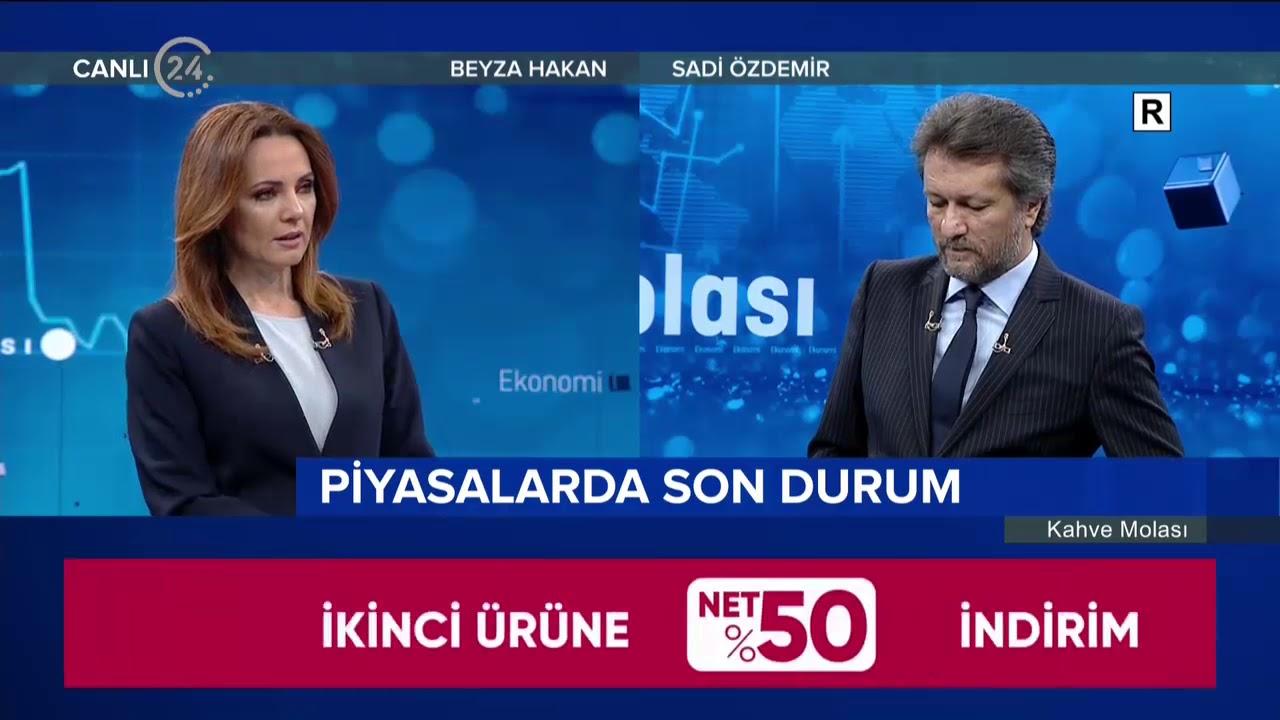 Kahve Molası (24.05.2019)