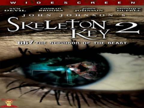 SKELETON KEY 2 - Official Trailer