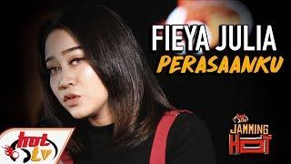 Gambar cover Fieya Julia - Perasaanku (Jamming Hot)