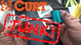 (1267) Curt Hitch Lock (& Three Giveaways!)