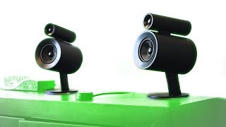 Video PC Speakers That Blew Us Away!  Razer Nommo download MP3, 3GP, MP4, WEBM, AVI, FLV Mei 2018