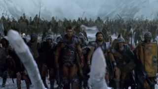 Видеообзор № 20 - Рим, Спартак, Борджиа