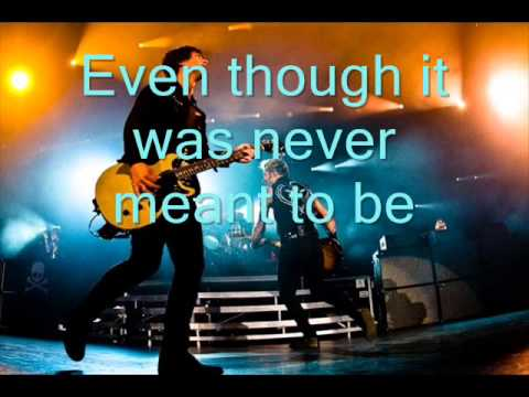Green Day- Stay The Night  [Lyrics,Guitar Chords and Concert Pictures] HQ