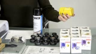 видео Купить жидкий фотополимер, цена