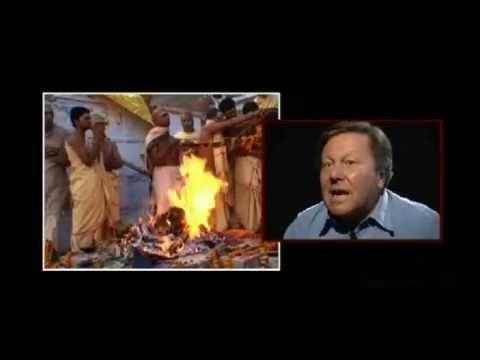 L'India di Giorgio Montefoschi (Documentario)