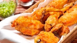Pollo Frito - Fried Chicken