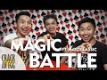 Magic Battle! Ft. Mayo Classic
