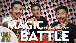 Download Video Magic Battle! Ft. Mayo Classic MP3 3GP MP4