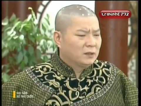 Lưu Bá Ôn - Đại Náo Nữ Nhi Quốc - Tập 53-54 (Part 4)