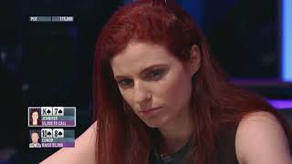 Pokerstars Shark Cage Сезон 2 Серия 6 на русском