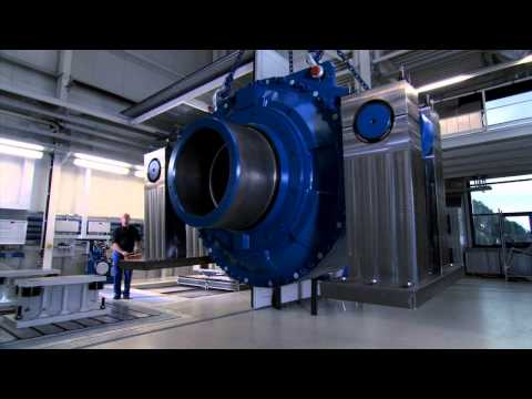 ZF Wind Energy