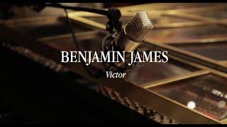 Benjamin James - Victor (live)