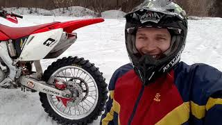 Новокузнецк Эндуро 42 , мотоспорт